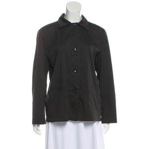 JIL Sander Lightweight Cotton Jacket